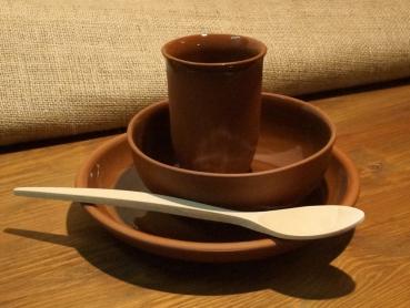 allerley geschirr set keramik. Black Bedroom Furniture Sets. Home Design Ideas